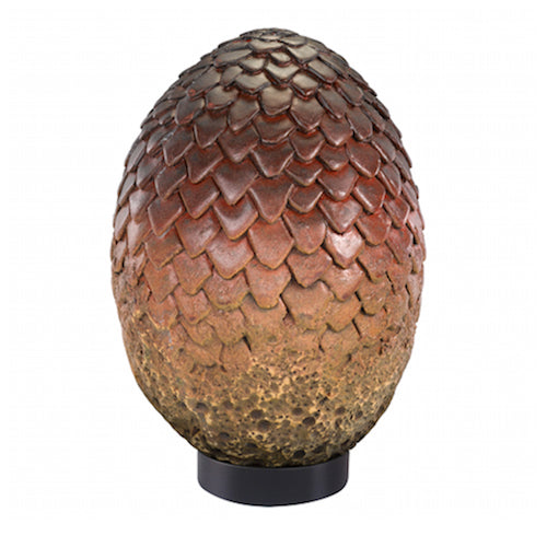 Drogon's dragon egg — Game of Thrones