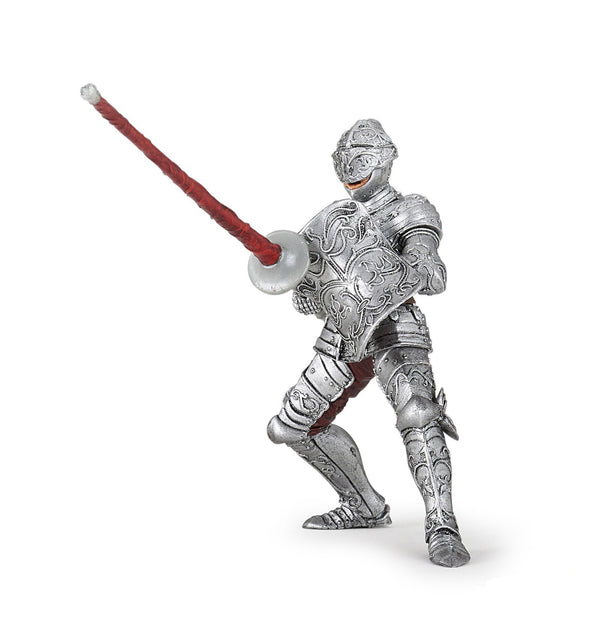 Papo figurines: jousting knight
