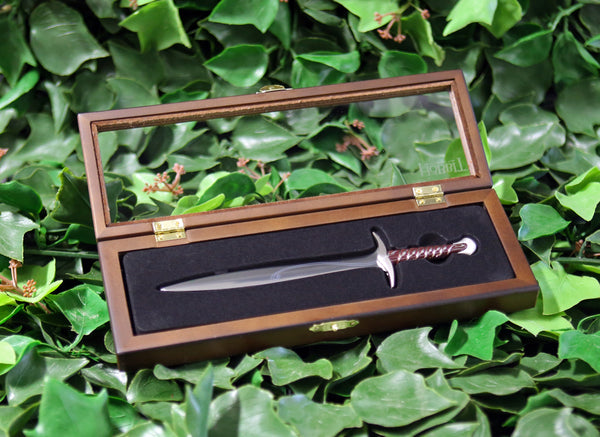Sting sword replica letter opener