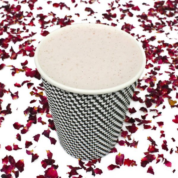 Strawberry Almond Steamer - Fruition Chocolate