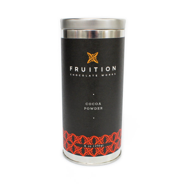 Cocoa Powder - Fruition Chocolate
