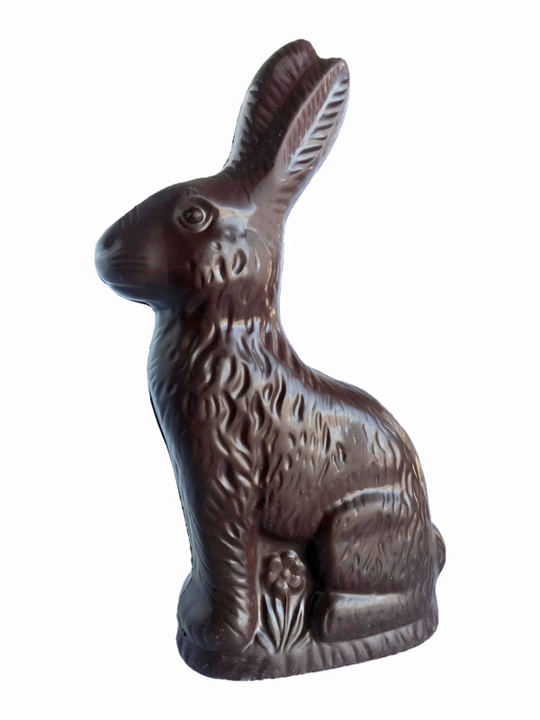 Chocolate Easter Bunny - Fruition Chocolate