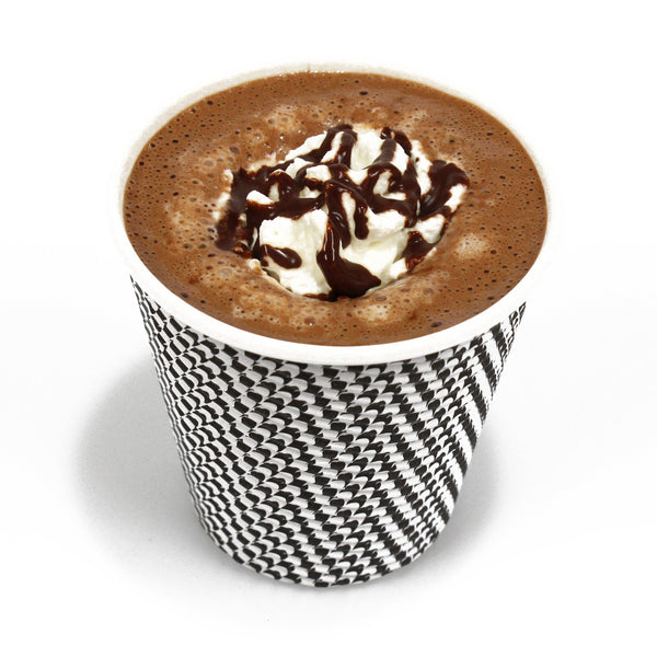 Hot Chocolate - Fruition Chocolate