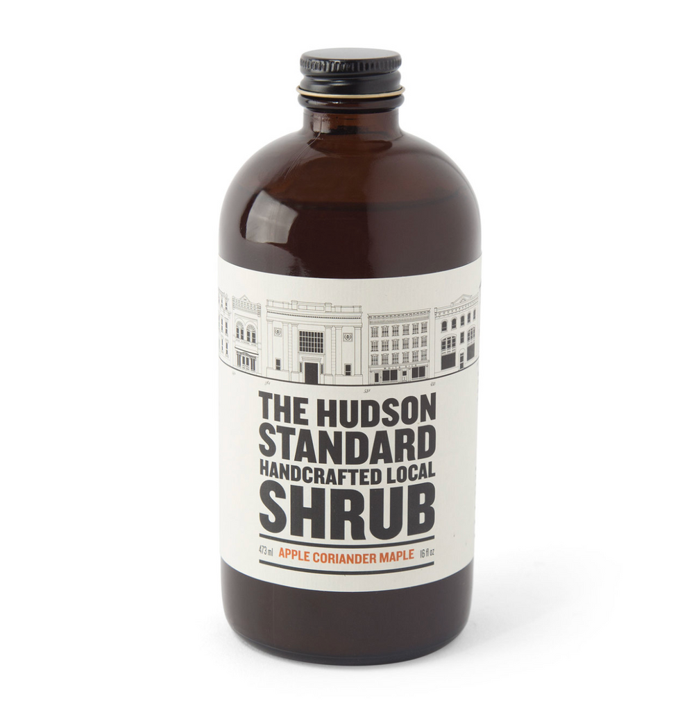 Hudson Standard: Apple Coriander Maple
