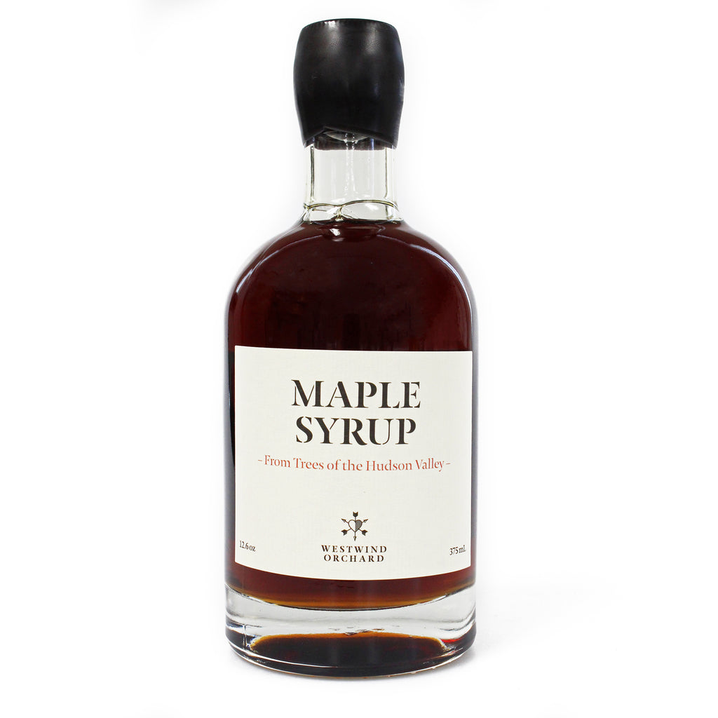 Westwind: Maple Syrup - Fruition Chocolate
