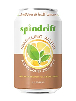 Spindrift: Sparkling Water 12 oz.