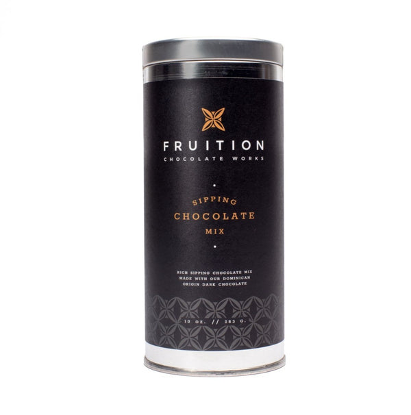 Sipping Chocolate Mix - Fruition Chocolate