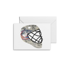 Load image into Gallery viewer, Columbus Blue Jackets Prints & Notecards