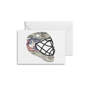 Columbus Blue Jackets Prints & Notecards
