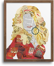 Load image into Gallery viewer, Dolly Parton Prints & Notecards