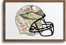 Load image into Gallery viewer, Philadelphia Eagles Prints & Notecards