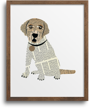 Load image into Gallery viewer, Puppy Prints & Notecards