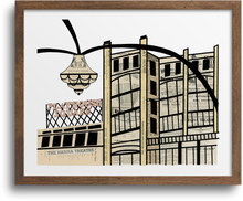 Load image into Gallery viewer, Cleveland Playhouse Prints & Notecards