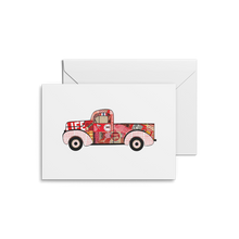 Load image into Gallery viewer, Vintage Truck Print & Notecards