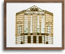 Load image into Gallery viewer, Severance Hall Prints & Notecards