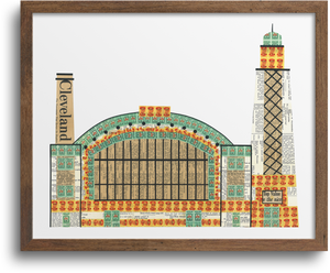 West Side Market Prints & Notecards