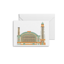 Load image into Gallery viewer, West Side Market Prints & Notecards
