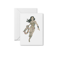Load image into Gallery viewer, Wonder Woman Prints & Notecards