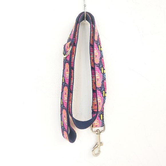 The Deep Graffiti Leash