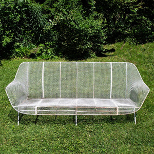 Russell Woodard Sculptura Outdoor Patio Sofa
