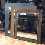 Cast Iron Mirrors