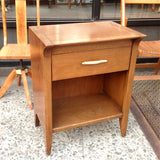 Nightstand By John Van Koert For Drexel