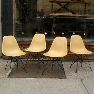 Eames Eiffel Tower Chairs