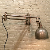 French Task Lamp