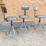 Steel Drafting Stools