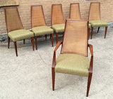 Dining Chairs By Grosfeld House