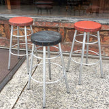 Machine Age Stools