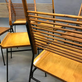 Paul McCobb Shovel Chairs