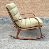 Bentwood Rocking Chair