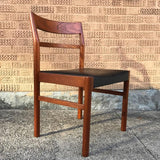Kurt Ostervig Teak Dining Chairs