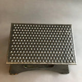 Steel Conductors Step Stool