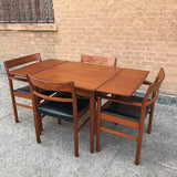 Kurt Ostervig Dining Set
