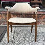 Upholstered Compass Dining Chairs