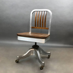 Shaw Walker Swivel Chair