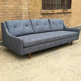 Danish Modern Sofa By Selig