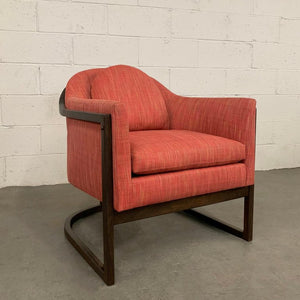 Harvey Probber Club Chair