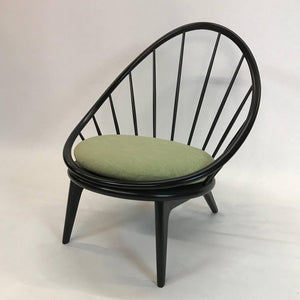 Ib Kofod Larsen Peacock Chair