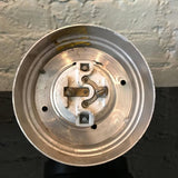 Aluminum Exit Light Sconce