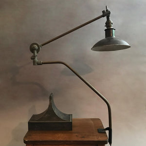 Task Lamp by Malleable