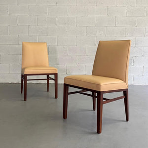 Edward Wormley For Dunbar Side Chairs