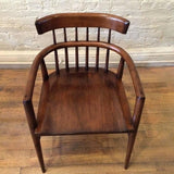 Paul McCobb Windsor Chairs