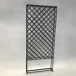 Wrought Iron Wine Racks