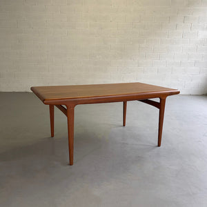 Niels O Moller Extension Dining Table