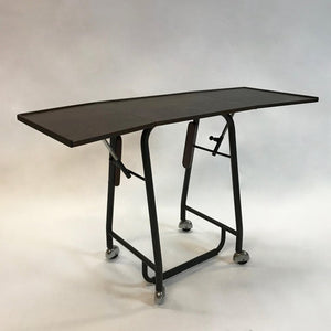 Kevi Typewriter Table by Jorgen Rasmussen for Knoll