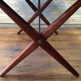 Hans Wegner Occasional Table