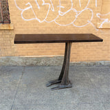 Custom Industrial Cantilever Console